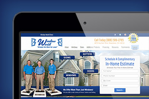 Window World, Inc. - Custom Web Design, Develpment & SEO