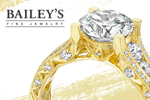 Bailey's Fine Jewelry - Paid Search, SEO, Magento E-Commerce Integration & Videography