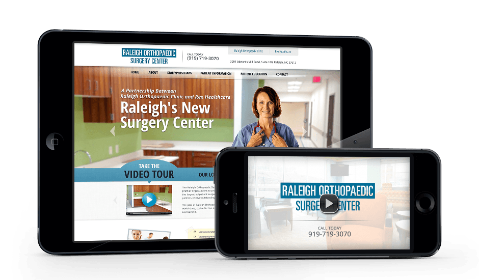 Raleigh Orthopeadic Surgery Center