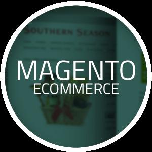 Magento E-Commerce Image