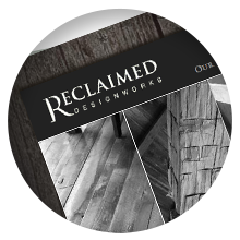 Reclaimed DesignWorks Logo