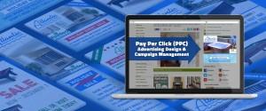 Paid Per Click Advertisments & Campaign Management