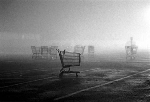 Cart Runaway