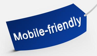 TriMark Mobile Friendly Tag Illustration