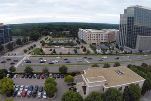 Kane Realty Tower Two Video - Video Production