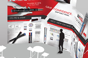 Golf Pride - 2015 Product Launch