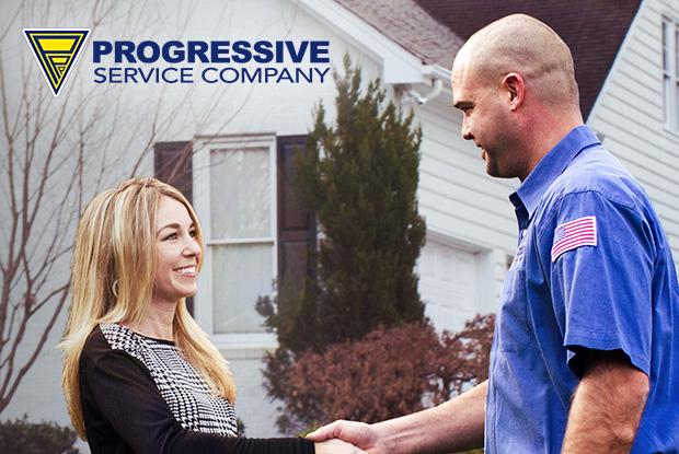 Progressive Service Company - Responsive Design & Development, SEO, Paid Search, Photography