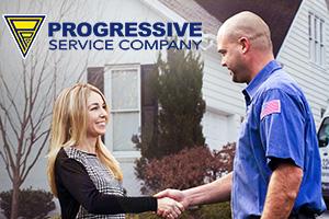 Progressive Service Company
