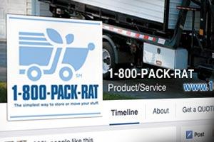 1-800-PACK-RAT - Video Production