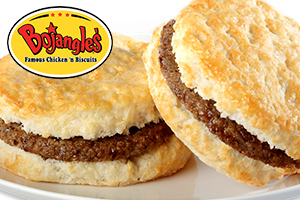 Tri-Arc Food Systems - Bojangles' Social Strategy