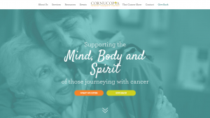 Cornucopia Cancer Support Center in Durham