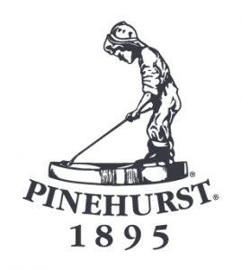 pinehurst resort logo