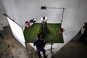 trimark digital video production studio