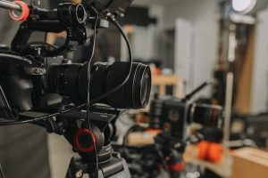 video production with trimark digital
