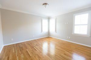 New Residential Studio's room.