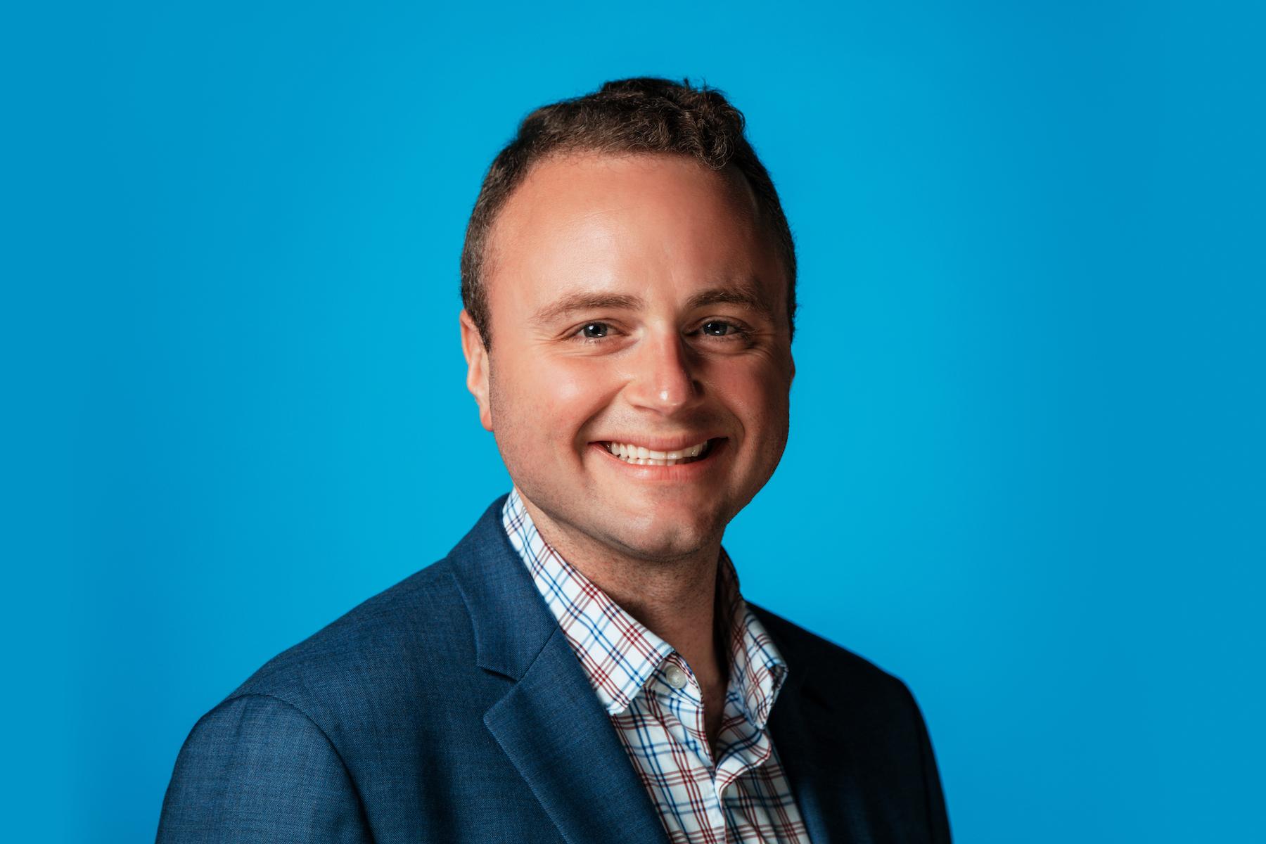 Daniel Hurst Named President Of TriMark Digital